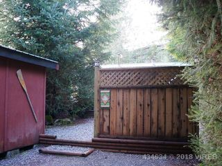 Photo 16: 44 BLUE JAY Trail in LAKE COWICHAN: Z3 Lake Cowichan Manufactured/Mobile for sale (Zone 3 - Duncan)  : MLS®# 434634