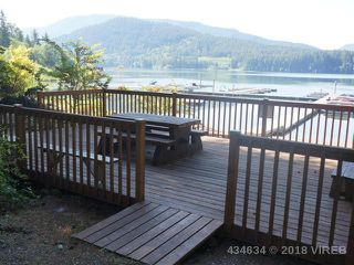 Photo 23: 44 BLUE JAY Trail in LAKE COWICHAN: Z3 Lake Cowichan Manufactured/Mobile for sale (Zone 3 - Duncan)  : MLS®# 434634