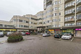 "Photo 20: 2005 6540 BURLINGTON Avenue in Burnaby: Metrotown Condo for sale in ""BURLINGTON SQUARE"" (Burnaby South)  : MLS®# R2233791"