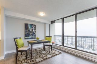 "Photo 6: 2005 6540 BURLINGTON Avenue in Burnaby: Metrotown Condo for sale in ""BURLINGTON SQUARE"" (Burnaby South)  : MLS®# R2233791"