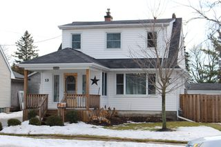 Main Photo: 13 Arthur Street in Port Hope: House for sale : MLS®# 510670102