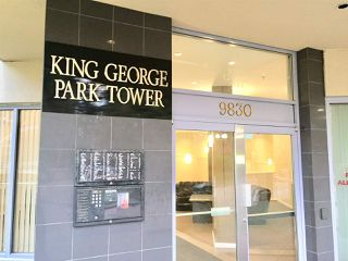 """Photo 6: 1007 9830 WHALLEY Boulevard in Surrey: Whalley Condo for sale in """"KING GEORGE PARK"""" (North Surrey)  : MLS®# R2237467"""