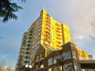 """Photo 7: 1007 9830 WHALLEY Boulevard in Surrey: Whalley Condo for sale in """"KING GEORGE PARK"""" (North Surrey)  : MLS®# R2237467"""