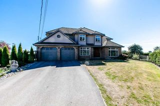 Main Photo: 12488 NO 3 Road in Richmond: Gilmore House for sale : MLS®# R2237552