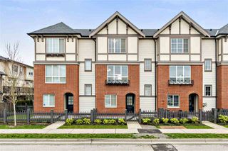 """Photo 1: 78 7848 209 Street in Langley: Willoughby Heights Townhouse for sale in """"MASON & GREEN"""" : MLS®# R2239163"""
