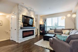 """Photo 2: 78 7848 209 Street in Langley: Willoughby Heights Townhouse for sale in """"MASON & GREEN"""" : MLS®# R2239163"""