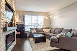 """Photo 3: 78 7848 209 Street in Langley: Willoughby Heights Townhouse for sale in """"MASON & GREEN"""" : MLS®# R2239163"""