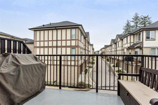 """Photo 19: 78 7848 209 Street in Langley: Willoughby Heights Townhouse for sale in """"MASON & GREEN"""" : MLS®# R2239163"""