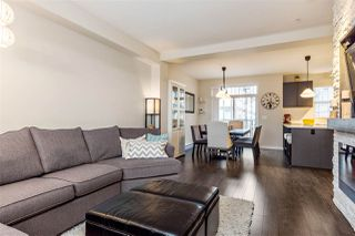 """Photo 4: 78 7848 209 Street in Langley: Willoughby Heights Townhouse for sale in """"MASON & GREEN"""" : MLS®# R2239163"""