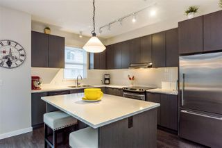 """Photo 6: 78 7848 209 Street in Langley: Willoughby Heights Townhouse for sale in """"MASON & GREEN"""" : MLS®# R2239163"""
