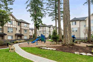 """Photo 20: 78 7848 209 Street in Langley: Willoughby Heights Townhouse for sale in """"MASON & GREEN"""" : MLS®# R2239163"""