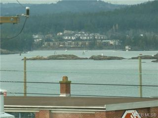 Photo 3: 204 1405 Esquimalt Road in VICTORIA: Es Saxe Point Residential for sale (Esquimalt)  : MLS®# 340664