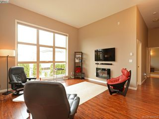 Photo 3: 201 10421 Resthaven Drive in SIDNEY: Si Sidney North-East Condo Apartment for sale (Sidney)  : MLS®# 388312