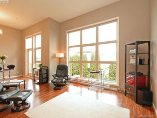Photo 4: 201 10421 Resthaven Drive in SIDNEY: Si Sidney North-East Condo Apartment for sale (Sidney)  : MLS®# 388312
