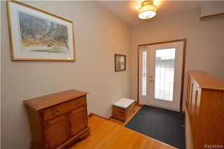 Photo 2: 271 Stuart Avenue in Winnipeg: North Kildonan Residential for sale (3G)  : MLS®# 1804623