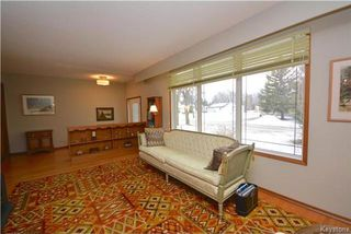 Photo 4: 271 Stuart Avenue in Winnipeg: North Kildonan Residential for sale (3G)  : MLS®# 1804623