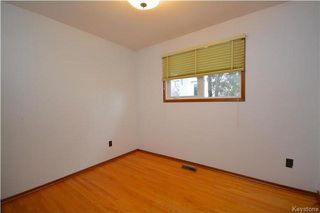 Photo 10: 271 Stuart Avenue in Winnipeg: North Kildonan Residential for sale (3G)  : MLS®# 1804623