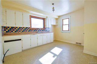 Photo 5: 866 Bannerman Avenue in Winnipeg: Residential for sale (4C)  : MLS®# 1804887