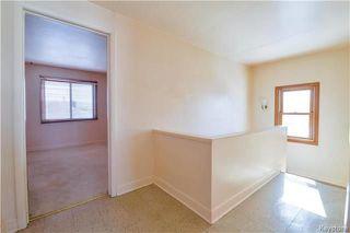 Photo 15: 866 Bannerman Avenue in Winnipeg: Residential for sale (4C)  : MLS®# 1804887