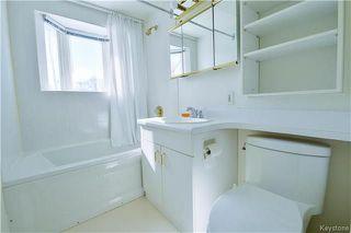 Photo 17: 866 Bannerman Avenue in Winnipeg: Residential for sale (4C)  : MLS®# 1804887