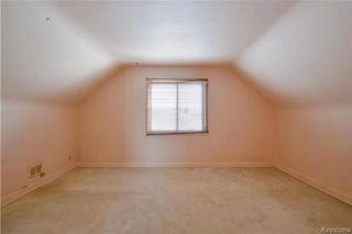 Photo 10: 866 Bannerman Avenue in Winnipeg: Residential for sale (4C)  : MLS®# 1804887