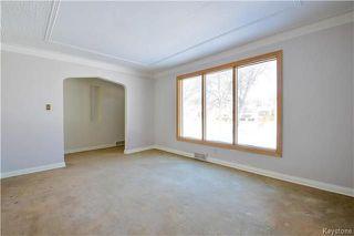 Photo 8: 866 Bannerman Avenue in Winnipeg: Residential for sale (4C)  : MLS®# 1804887
