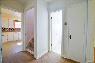 Photo 14: 866 Bannerman Avenue in Winnipeg: Residential for sale (4C)  : MLS®# 1804887