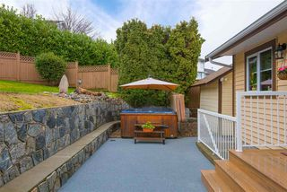 Photo 18: 2559 JASMINE Court in Coquitlam: Summitt View House for sale : MLS®# R2247124