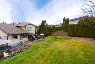 Photo 20: 2559 JASMINE Court in Coquitlam: Summitt View House for sale : MLS®# R2247124