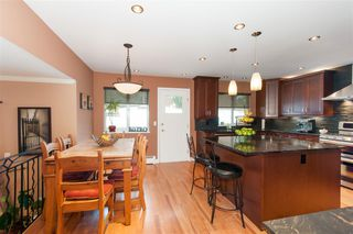 Photo 5: 2559 JASMINE Court in Coquitlam: Summitt View House for sale : MLS®# R2247124