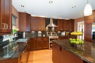 Photo 4: 2559 JASMINE Court in Coquitlam: Summitt View House for sale : MLS®# R2247124