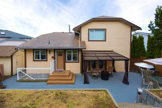 Photo 16: 2559 JASMINE Court in Coquitlam: Summitt View House for sale : MLS®# R2247124