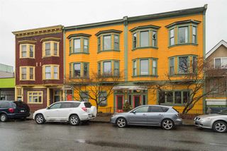 Photo 1: 6 876 E GEORGIA Street in Vancouver: Mount Pleasant VE Condo for sale (Vancouver East)  : MLS®# R2248918
