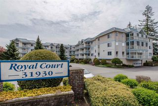 Photo 1: 106 31930 Old Yale Road in Abbotsford: Abbotsford West Condo for sale : MLS®# R2254080