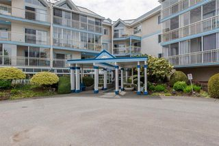 Photo 2: 106 31930 Old Yale Road in Abbotsford: Abbotsford West Condo for sale : MLS®# R2254080