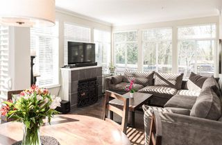 Photo 8: 2520 WESTERN AVENUE in North Vancouver: Upper Lonsdale Townhouse for sale : MLS®# R2248688