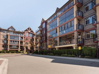 "Main Photo: 527 8288 207A Street in Langley: Willoughby Heights Condo for sale in ""Yorkson Creek"" : MLS®# R2270868"
