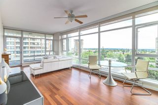 "Photo 10: 1004 6188 WILSON Avenue in Burnaby: Metrotown Condo for sale in ""JEWEL 1"" (Burnaby South)  : MLS®# R2272563"