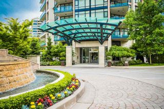 "Photo 5: 1004 6188 WILSON Avenue in Burnaby: Metrotown Condo for sale in ""JEWEL 1"" (Burnaby South)  : MLS®# R2272563"