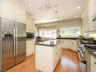 Photo 6: 4652 Boulderwood Drive in VICTORIA: SE Broadmead Single Family Detached for sale (Saanich East)  : MLS®# 392510