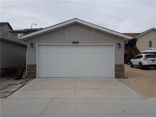 Photo 20: 364 Dr Jose Rizal Way East in Winnipeg: Waterford Green Residential for sale (4L)  : MLS®# 1816547