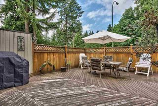 Photo 11: 889 CUNNINGHAM Lane in Port Moody: North Shore Pt Moody Townhouse for sale : MLS®# R2282877