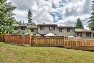 Photo 13: 889 CUNNINGHAM Lane in Port Moody: North Shore Pt Moody Townhouse for sale : MLS®# R2282877