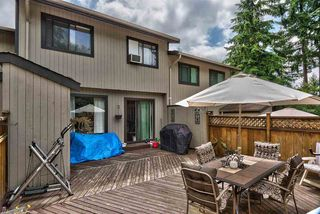 Photo 10: 889 CUNNINGHAM Lane in Port Moody: North Shore Pt Moody Townhouse for sale : MLS®# R2282877