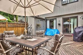 Photo 12: 889 CUNNINGHAM Lane in Port Moody: North Shore Pt Moody Townhouse for sale : MLS®# R2282877