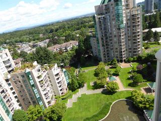 "Photo 3: 1703 1199 EASTWOOD Street in Coquitlam: North Coquitlam Condo for sale in ""SELKIRK"" : MLS®# R2283280"