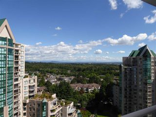 "Photo 4: 1703 1199 EASTWOOD Street in Coquitlam: North Coquitlam Condo for sale in ""SELKIRK"" : MLS®# R2283280"