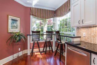 "Photo 9: 6 11100 RAILWAY Avenue in Richmond: Westwind Townhouse for sale in ""WESTWIND TERRACE"" : MLS®# R2288290"