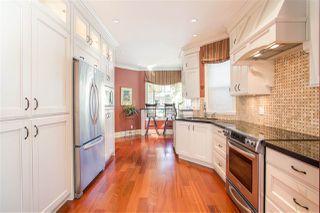 "Photo 8: 6 11100 RAILWAY Avenue in Richmond: Westwind Townhouse for sale in ""WESTWIND TERRACE"" : MLS®# R2288290"