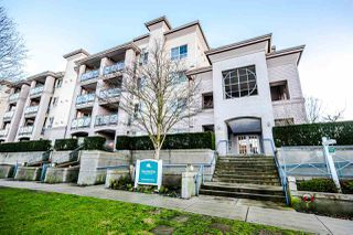 "Photo 4: 328 5500 ANDREWS Road in Richmond: Steveston South Condo for sale in ""SouthWater"" : MLS®# R2289724"
